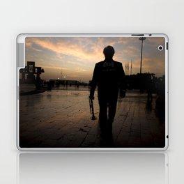 Mariachi faith Laptop & iPad Skin