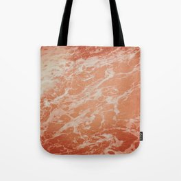 red 3233 Tote Bag