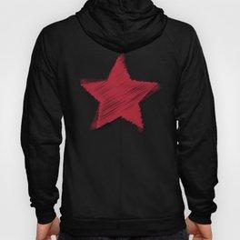 Red Star Challenger Hoody