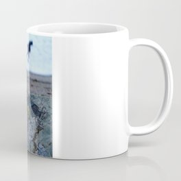 Glacier Museum, Fjærland Coffee Mug