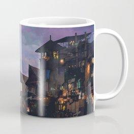 The Outskirts: Ball is Life Coffee Mug