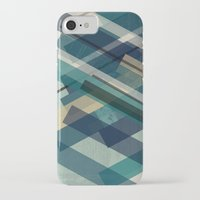 chaos iPhone & iPod Cases featuring chaos by Kakel
