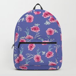 Roses and Roses Backpack