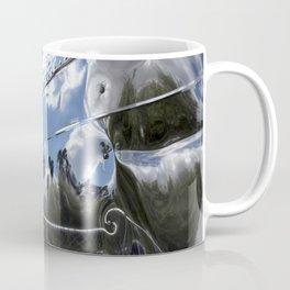 COOL CLASSIC VINTAGE AIRSTREAM Coffee Mug