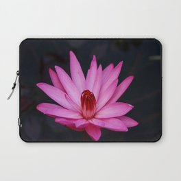 Radiant Pink Laptop Sleeve
