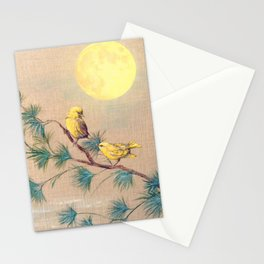Harvest Moon  Stationery Cards
