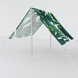 Perceptive Dream || #society6 #tropical #buyart Sun Shade