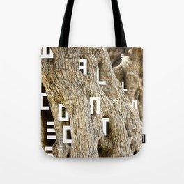 W.A.A.C. Tote Bag
