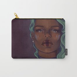 Steely eyes Carry-All Pouch