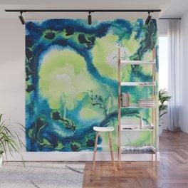 Sea Nebula Wall Mural