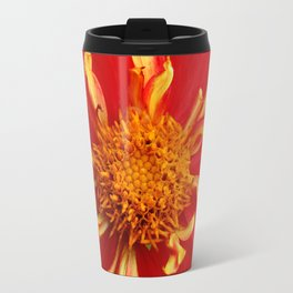 Autumn Beauty Travel Mug