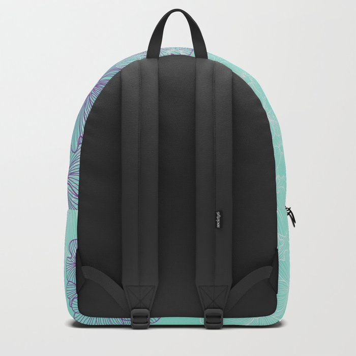 Cotton Dreams Backpack