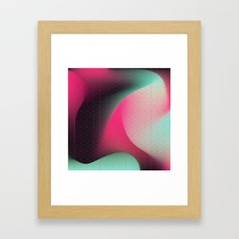 RESU Framed Art Print