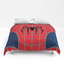 Spider-Man Comforters