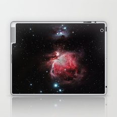The Great Nebula in Orion Laptop & iPad Skin