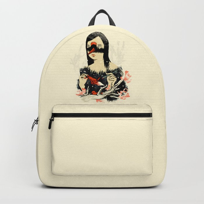 The Crane Wife Backpack