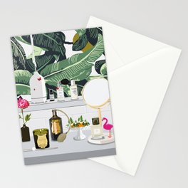 The Fragrance Cabinet Stationery Cards