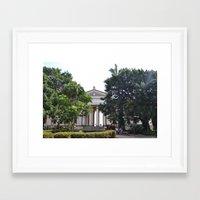 cuba Framed Art Prints featuring Cuba by jpstrose