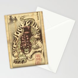 Battlecat Stationery Cards