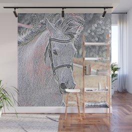 Animal ArtStudio 1219 Horse Wall Mural