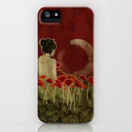 New Beginning iPhone Case