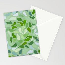 Petal Burst #31 Stationery Cards