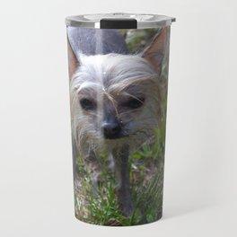 Cutie Travel Mug