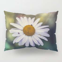 Daisy III Pillow Sham