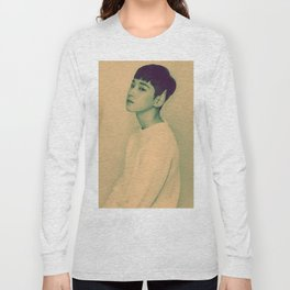 Elf Wonwoo Long Sleeve T-shirt