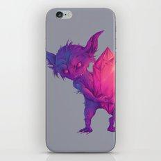 mega sableye iPhone & iPod Skin