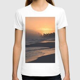 Photo 51 Ocean Beach Sunset T-shirt