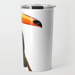 The Tropic Bird  Travel Mug