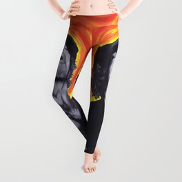 Wash Your Troubles Away Leggings