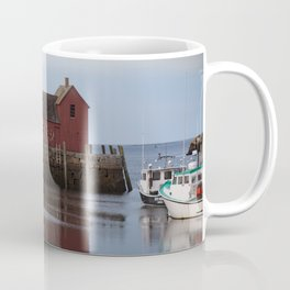 Motif #1 Day Coffee Mug