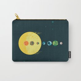 Trappist System Carry-All Pouch