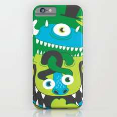Mister Greene iPhone 6 Slim Case