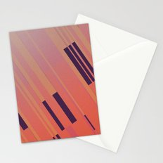 Canopus Peach Stationery Cards