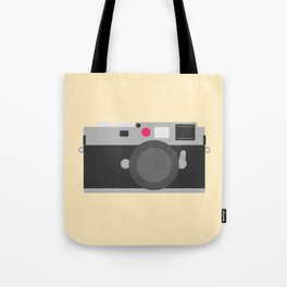 Leica Tote Bag