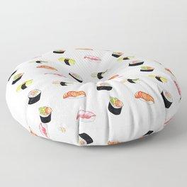 + Roles de Sushi - Roles de Género Floor Pillow