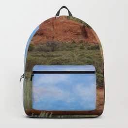 Arches National Park Backpack