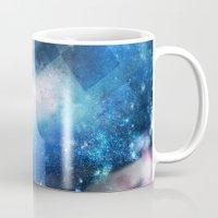 cosmic Mugs featuring Cosmic by MC STD