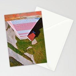 Sambro Island Lighthouse #2 Stationery Cards