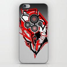 Nazara iPhone & iPod Skin
