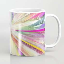 I'm on a star ship Coffee Mug