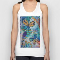 play Tank Tops featuring play by spinfinite designs