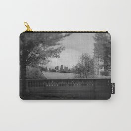 Hatching the Gate Carry-All Pouch
