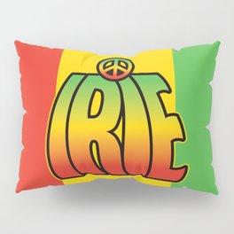 Irie Peace Pillow Sham