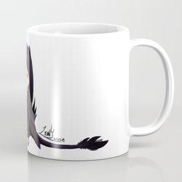 Baby Krrah Coffee Mug