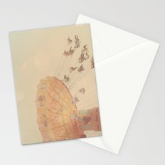 Free Ride Stationery Cards