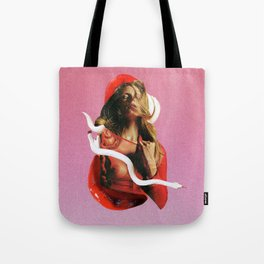 My Own Poison Tote Bag